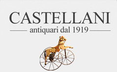 CASTELLANI Antique, antique dealers in Cortona since 1919